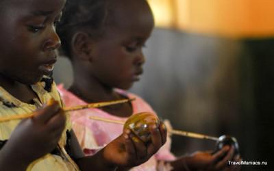 Pasen in Malawi; het kan!