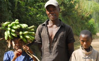 Rwanda's leven gaat gelukkig verder.