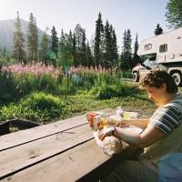 Alaska & Canada reis