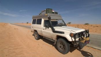 Mauritanië