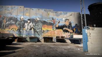 Permalink to:Israël; doordrenkt van religie