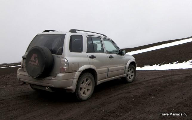 Reisauto-Ecuador