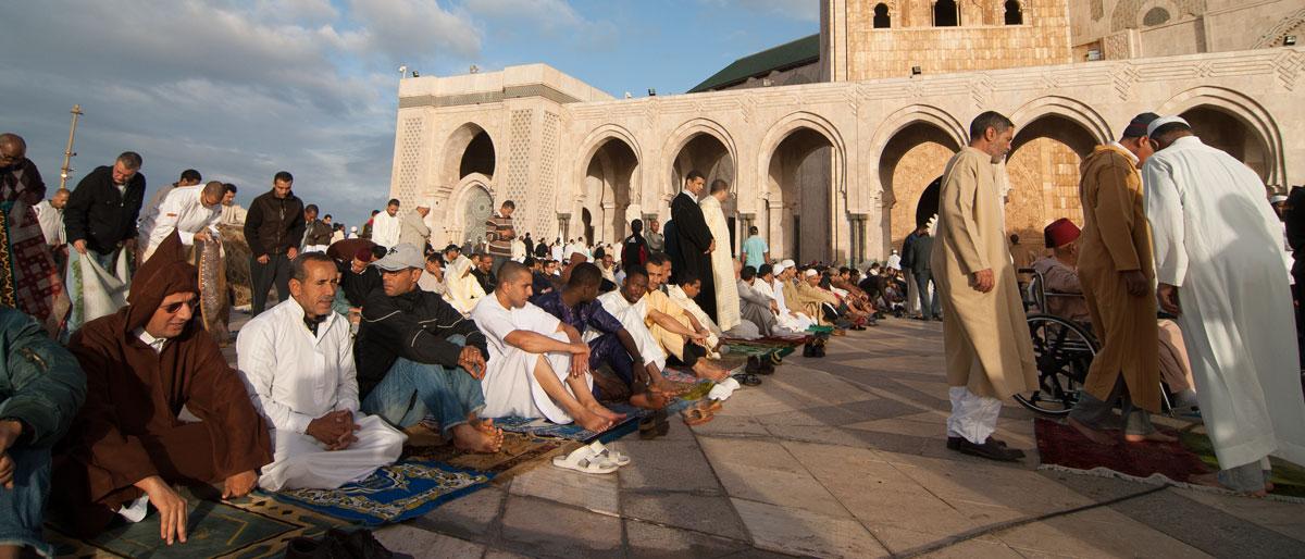 Permalink to:Marokko