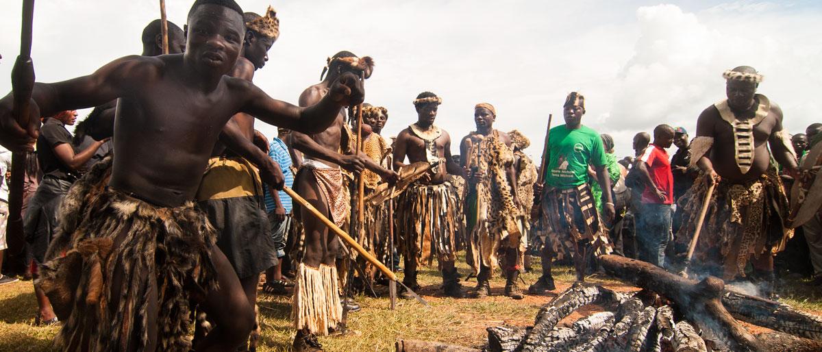 Permalink to:Zambia